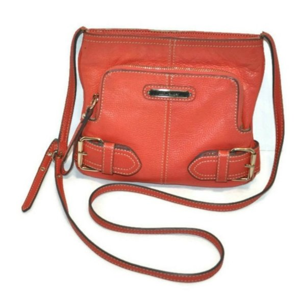 🦩Naturalizer Leather Crossbody Purse🦩